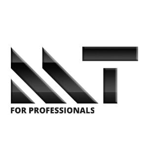 طراحی لوگو MT - طراحی لوگو شرکت ام تی -knegar.com