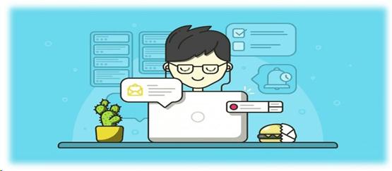 تایپینگ و استایل در طراحی سایت