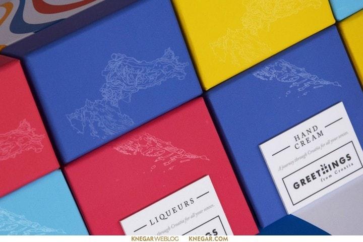بسته بندی و چاپ | محصولات غذایی