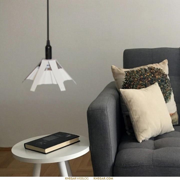 بسته بندی لامپ