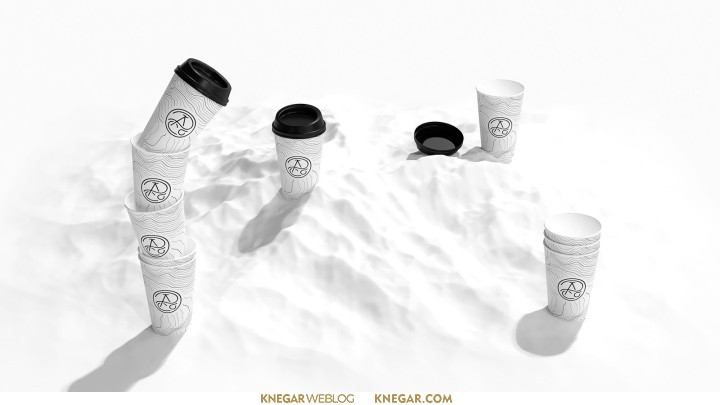 پکیج قهوه