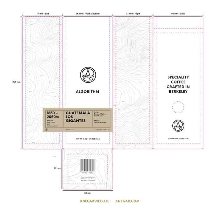 طراحی و چاپ پکیج