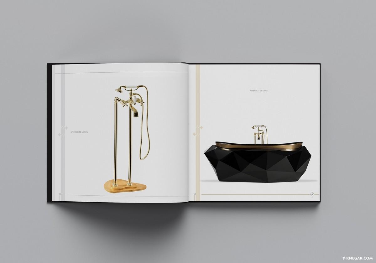 طراحی کاتالوگ | چاپ کاتالوگ