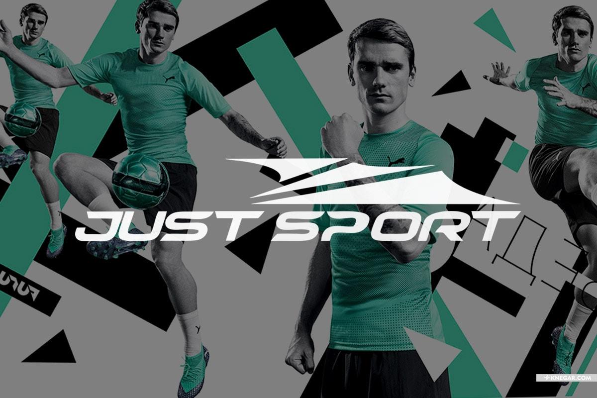 طراحی لوگو فروشگاه ورزشی، لوگو اسپرت