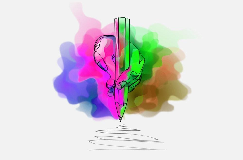 اصول طراحی لوگو و ویژگی های مربوط به آن