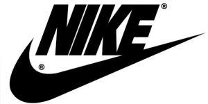 طراحی لوگوی نایک