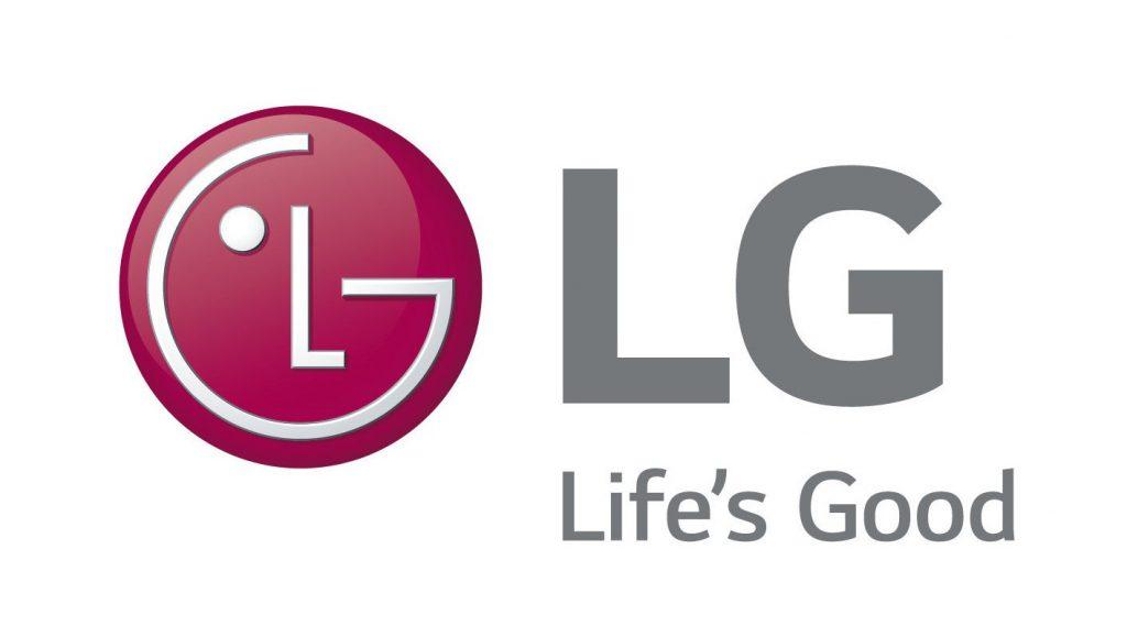 طراحی لوگو LG